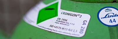 Cronigon 2,5 Gas Hamburg